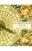 Ivory Diptych Sundials, 1570-1750 (Collection of Historical Scientific Instruments, Harvard University) por Harvard University