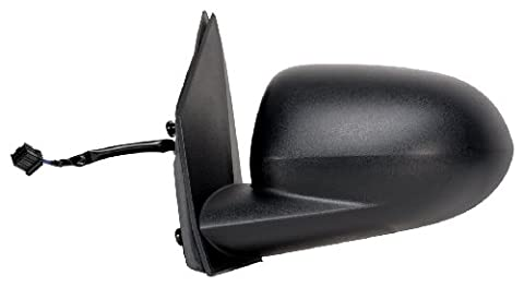 Fit System 60574C Driver Side Replacement OE Style Power Mirror by Fit System