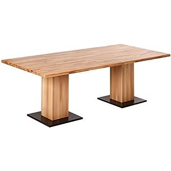 Krok Wood Esstisch Massivholz Buche 100% FSC Stockholm ...