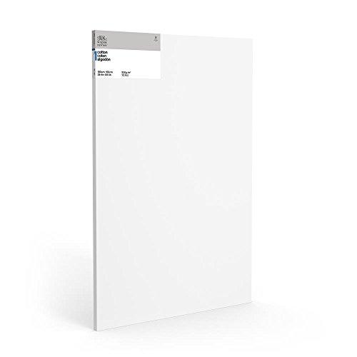 Winsor & Newton 6201127 - Keilrahmen ' Classic ' 3-fach grundiert 350 g/m², Leistendicke 35 mm,...