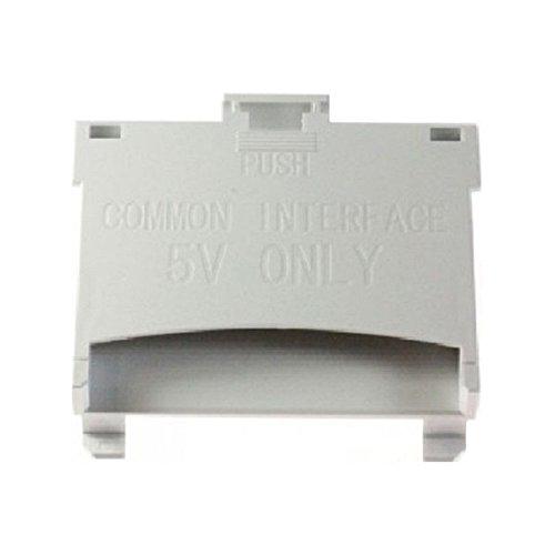 Samsung 3709-001793 Common Interface Adapter für LED TV - Schacht für CI und CI+ Modul weiß