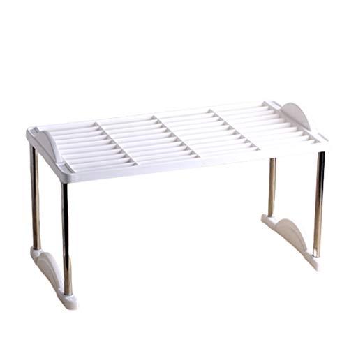 Muellery TPAC55172 Mehrzweckregal, 3 Ebenen, für Zuhause, Büro, Küche