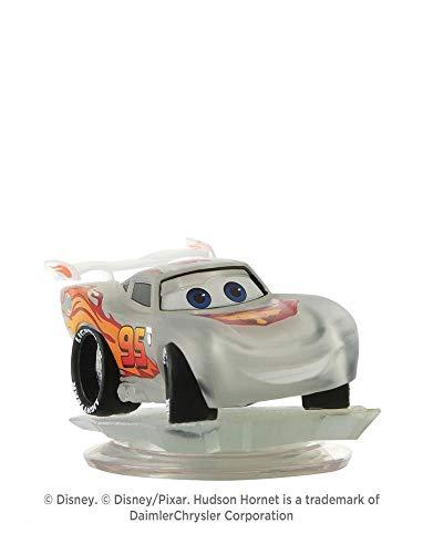 Disney INFINITY Figur Originals McQueen Glas - 2
