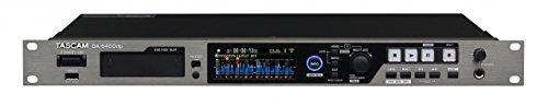 Tascam Audio-Recorder DA-6400DP Schwarz/Silber