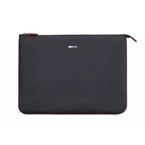 Sony GPCPE1/B Notebook-Tasche bis 35,6 cm (14 Zoll) für Vaio E-Series schwarz