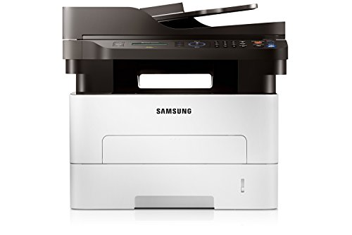 Samsung Laser-Multifunktionsdrucker Xpress SL-M2675FN im Test