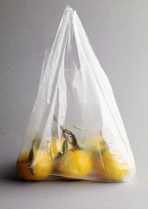 4000 Knotenbeutel Obstbeutel Plastiktüten transparent 5kg auf Rolle 220x120x460mm z.B. für Obst & Gemüse