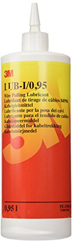 3M FE510045597 Scotch LUB-I Lubricante Tendido Cables