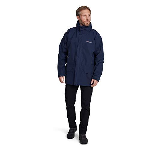31AXuQgya6L. SS500  - Berghaus Men's Cornice Interactive Jacket