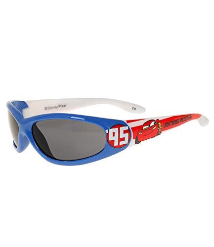 Disney Cars Chicos Gafas de sol - Azul -