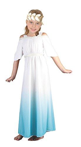 Römische Göttin - Kinder Kostüm - XL - 146cm bis 159cm