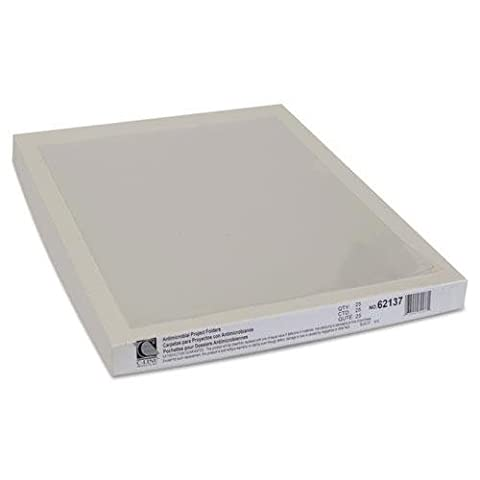 CLI62137 - C-Line Anti-Microbial Project Folder by C-Line
