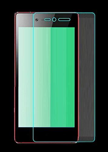 TIPIGRA Tempered Glass Protector passend für Lenovo Vibe Shot Sekuritglas Hartglas Folie H9