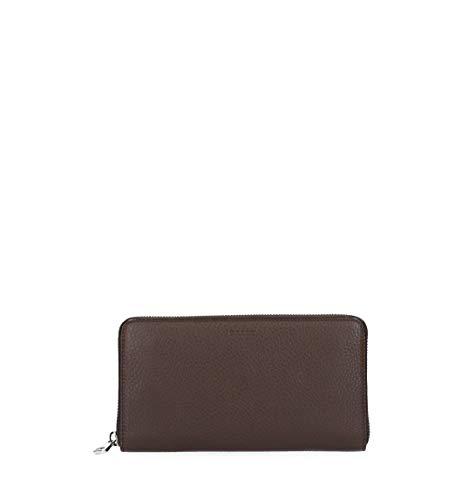BALLY Luxury Fashion Herren SELEN621473831 Braun Brieftaschen   Frühling Sommer 19 -