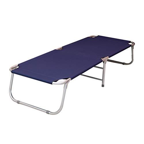 Mai bed Lit Pliant, Lit Simple Domicile Bureau Adulte Déjeuner Lit Nap, Hôpital Accompagnant Le lit