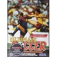 Ultimate Soccer [Megadrive FR]