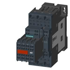 SIEMENS - CONTACTOR AC3 11KW 400V S0