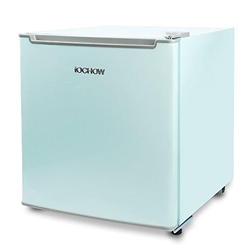 iOCHOW R1 Nevera Pequeña, 45L, A +, Congelador de 5L,