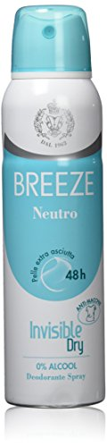Deo Breeze Spray 150ml  Neutro