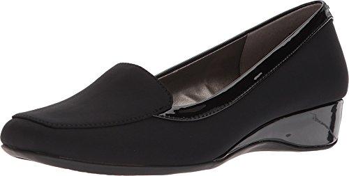 Bandolino Womens Flat (Bandolino Women's Lilas Fabric Flat)