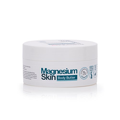 Better You Magnesium Body Butter 200ml - Body Magnesium Butter