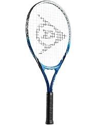 Dunlop Nitro 23 G7 Hq (2014  )   - Raqueta de tenis, color blanco
