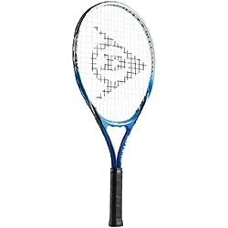 Dunlop Nitro 23 G7 Hq (2014) - Raqueta de tenis, color blanco