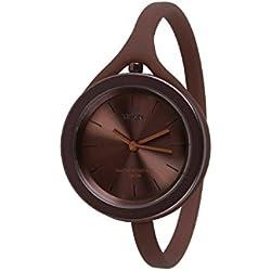 Copper Take Time Aluminium Small Watch