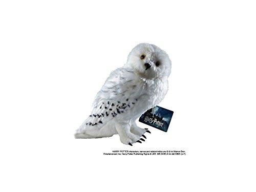 Harry Potter Plüschfigur Hedwig 30 (Plüsch Hedwig)
