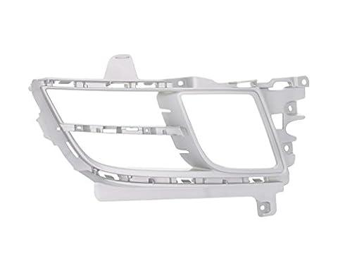 Stoßstange Gitter Rechts m. NLL Mazda 6 Schrägheck Limo