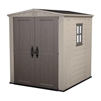 keter ger tehaus kunststoff pultdach manor 4x6 s gartenhaus kunststoff lifetime grau 3 8m. Black Bedroom Furniture Sets. Home Design Ideas