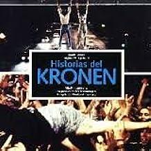 Historias del Kronen (Banda sonora original)