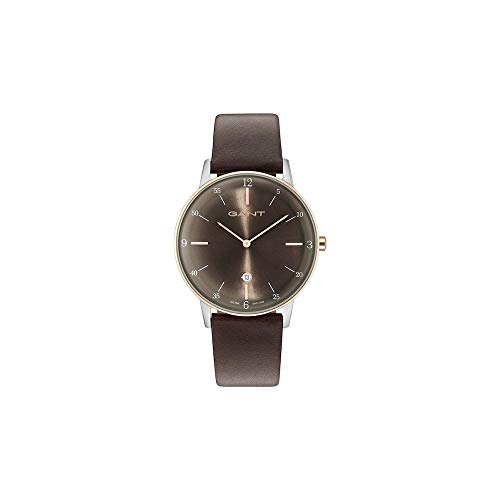 Gant Time GT046003 Phoenix Herren 40mm 5ATM