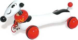Vilac - Jouets en bois - TOBY le chien