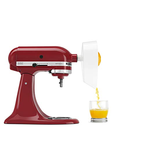 KitchenAid Zitruspresse für alle KitchenAid Küchenmaschinen 5JE