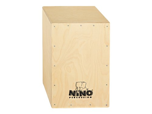 Nino Percussion Nino952 - Cajon flamenco
