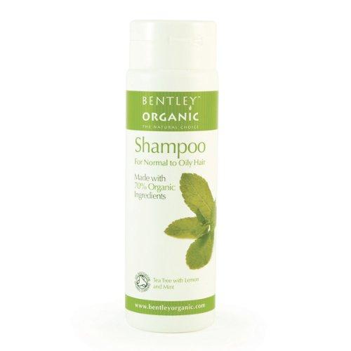 Bentley Organic, Arbre de thé au citron et à la menthe, 8.4 fl oz (250 ml)