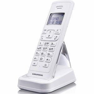 Grundig Dect Telefon D3145 im Test