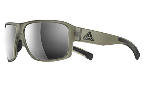 adidas Jaysor Sunglasses Cargo matt Chrome 2019 Fahrradbrille
