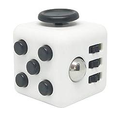 Idea Regalo - Spremere giocattoli cubo in rilievo antistress Mano magica Mini Cube Gioco e puzzle, speed Cube Mini Cube & & mini Cube & Cube Mini serbatoio per ufficio, giocattoli per bambini