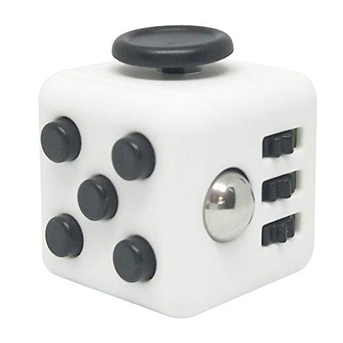 WUYANSE Cube Fidget Toys Mini Juego de Cubos y Rompecabezas para aliviar el...