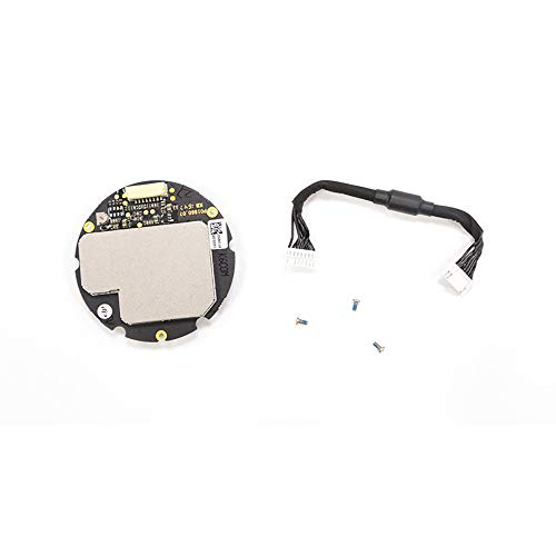 Oem Gps-modul (iMusk Original OEM Inspire 2 GPS-Reparaturmodul Ersatzteile für DJI Inspire 2 Drohne)