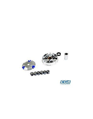 Motodak Contrepoids//Poids masselotte Doppler Compatible avec variateur s3r Booster//Nitro//speedfight//Trekker