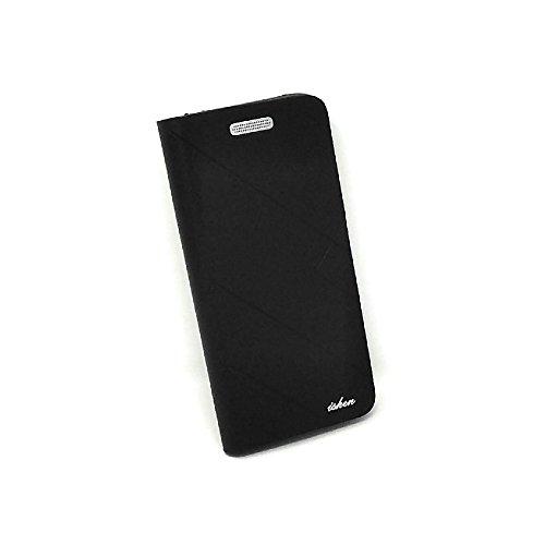 Zocardo Wallet Flip Cover Diary Case for Vivo V3 - Black