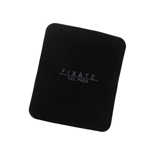 zhiwenCZW Leistungsstarke Fixate Gel Pad Starke Stick Wandaufkleber Casual Stick Flexible Square/Triangle/Round -
