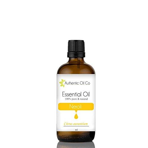 Neroli Aceite Esencial 10ml