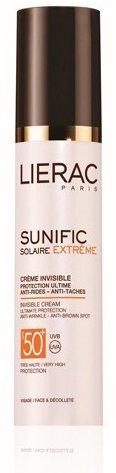 Lierac Crema Protectora Solar Sunific Extréme 50
