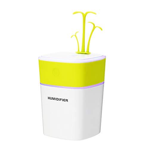 Gaddrt® purificador Aire 320 ml Mini Creative Bonsai