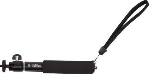"""Preisvergleich Produktbild Rollei Arm Extension S 505 mm (Selfie-Stange für alle Actioncams mit 1 / 4"""" Stativgewinde,  passend für GoPro Actioncams mit Stativadapter,  für Selbstportraits) Black"""