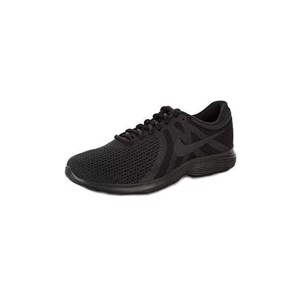 Nike Men's Revolution 4 EU Running Shoes